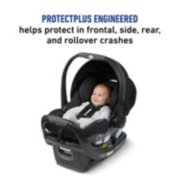 protect plus engineered helps protect in front side rear and rollover crashes image number 4