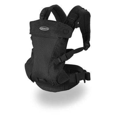Cradle Me™ 4-in-1 Baby Carrier