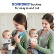 Cradle Me™ 4-in-1 Baby Carrier image number 2