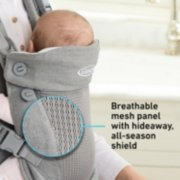Cradle Me™ 4-in-1 Baby Carrier image number 4