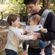 Cradle Me™ 4-in-1 Baby Carrier image number 10