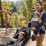 Cradle Me™ 4-in-1 Baby Carrier image number 7