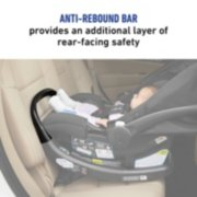 SnugRide® SnugFit 35 Infant Car Seat image number 2