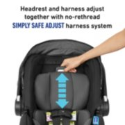 SnugRide® SnugFit 35 Infant Car Seat image number 3