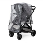 Deluxe Stroller Rain Cover and Insect Netting Set image number 0