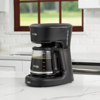 Mr. Coffee® 12-Cup Switch Coffeemaker
