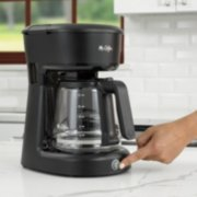 Mr. Coffee® 12-Cup Switch Coffeemaker image number 1