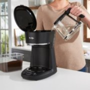 Mr. Coffee® 12-Cup Programmable Coffeemaker, Brew Now or Later image number 4