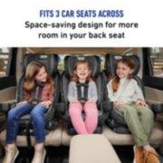 SlimFit3™ LX 3-in-1 Car Seat image number 1