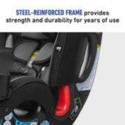 SlimFit3™ LX 3-in-1 Car Seat image number 4