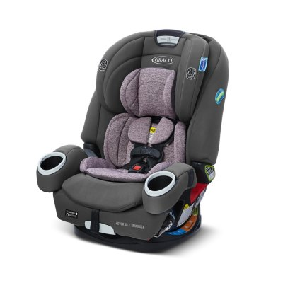 4Ever® DLX SnugLock® 4-in-1 Car Seat
