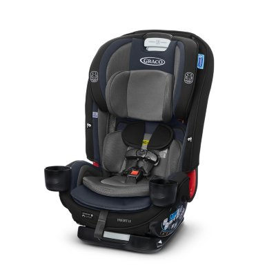 Graco® True3Fit™ LX 3-in-1 Car Seat