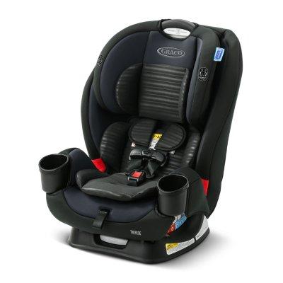 TriRide™ 3-in-1 Car Seat