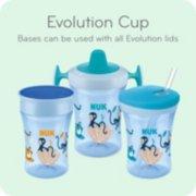 Evolution Straw Cup image number 3