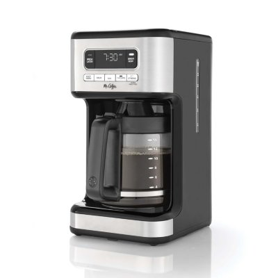 Mr. Coffee® 14-Cup Programmable Coffee Maker