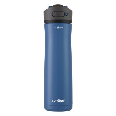 Ashland Chill 2.0, 24oz, Stainless Steel Water Bottle with AUTOSPOUT® Lid