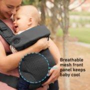 Cradle Me™ Lite 3-in-1 Baby Carrier image number 5