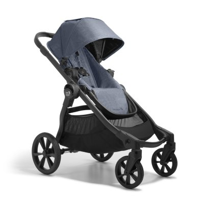 city select® 2 stroller