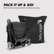 city tour™ 2 stroller image number 3