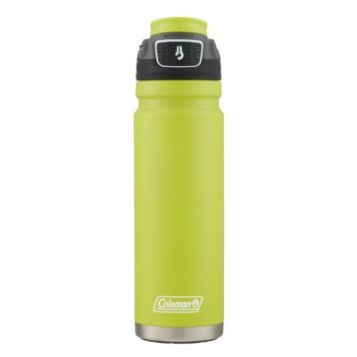 Switch AUTOSPOUT® Stainless Steel Water Bottle