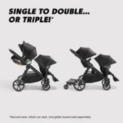 city select® 2 stroller, eco collection image number 2