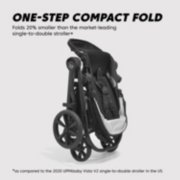 city select® 2 stroller, eco collection image number 3