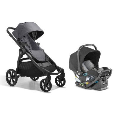 city select® 2 travel system
