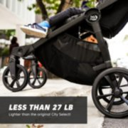 city select® 2 travel system image number 4
