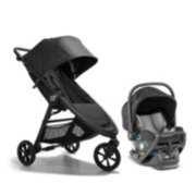 city mini® GT2 travel system image number 0