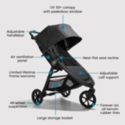 city mini® GT2 travel system image number 6