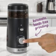 Mr. Coffee® Multi-Grind 12-Cup Automatic Coffee Grinder image number 1