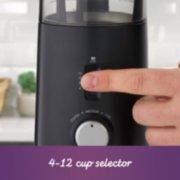 Mr. Coffee® Multi-Grind 12-Cup Automatic Coffee Grinder image number 4