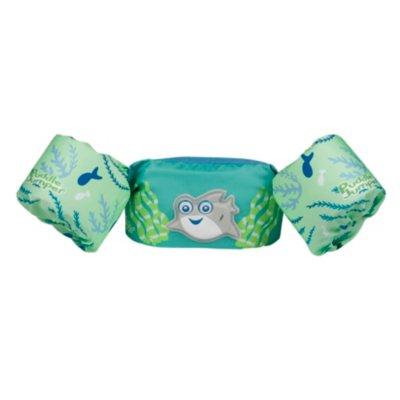 Kids Deluxe 3D Life Jacket Vest (30-50 LB)