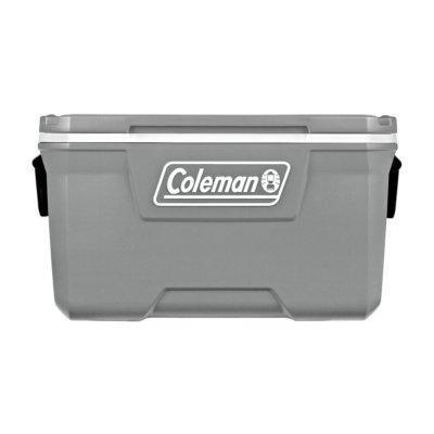 316 Series™ 70-Quart Hard Cooler, Rock Gray