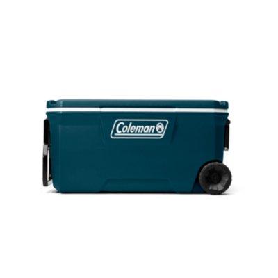316 Series™ 100-Quart Wheeled Cooler