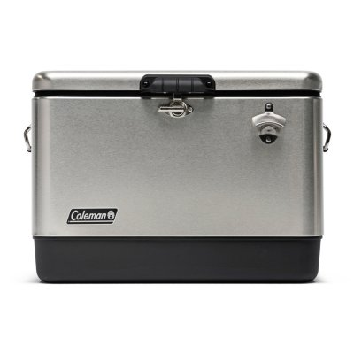 Reunion™ 54-Quart Steel Belted® Stainless Steel Cooler
