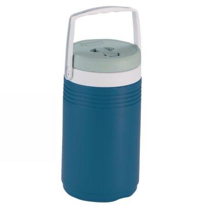0.5 Gallon Jug, Blue Night, Flip top spout