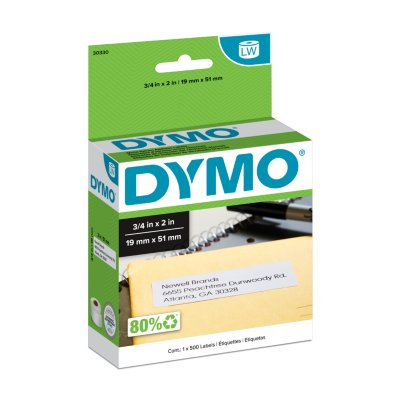 DYMO LabelWriter Return Address Labels