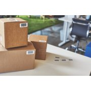 barcode labels applied to packages image number 3