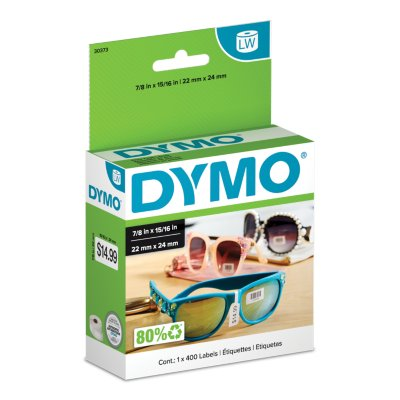 DYMO LabelWriter Price Tag Labels