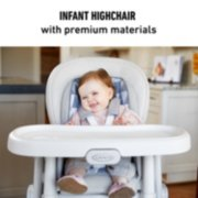 EveryStep™ 7-in-1 Highchair image number 3