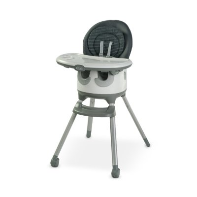 Chaise haute Floor2Table™ 7-en-1