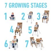 Floor2Table™ 7-in-1 Highchair image number 1