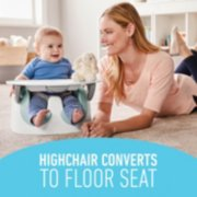 Floor2Table™ 7-in-1 Highchair image number 2