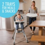 Floor2Table™ 7-in-1 Highchair image number 5