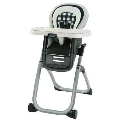 Chaise haute DuoDiner™ DLX 6-en-1