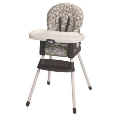 SimpleSwitch™ Highchair