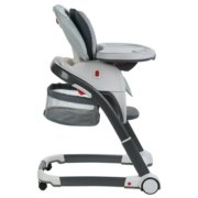lx highchair image number 2
