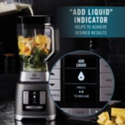Calphalon ActiveSense™ Blender with Blend-N-Go Cup, Dark Stainless Steel image number 3