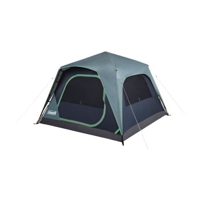 Skylodge™ 4-Person Instant Camping Tent, Blue Nights